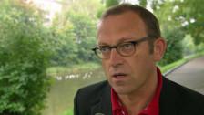 Audio «Wie wirkt sich der Swisscoy-Entscheid auf Kosovo aus?» abspielen