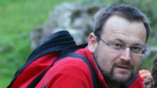 Audio «Andreas Boldt – der Rothirsch, Tier des Jahres von Pro Natura» abspielen