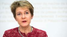 Audio «Europapolitik: Rein in die Sackgasse?» abspielen