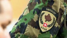 Audio «Die NATO, die Schweiz und die «Partnerschaft für Frieden»» abspielen