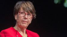 Audio «Im «Tagesgespräch»: Susanne Ruoff, CEO der Post» abspielen