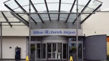 Audio «Hotel lässt türkischen Aussenminister nicht auftreten» abspielen