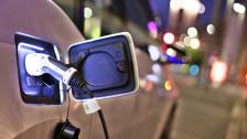 Audio «Autosalon Genf: So tönt die Zukunft» abspielen