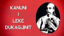 Audio «Das albanische Gewohnheitsrecht Kanun – überholtes Kulturerbe?» abspielen