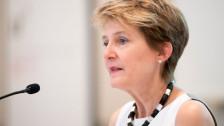 Audio «Bundesrat will Rechtshilfegesetz ändern» abspielen