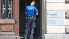 Audio «Zugriff der Luzerner Polizei war nicht unverhältnismässig» abspielen
