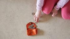 Audio «Ist Sackgeld sinnvoll?» abspielen