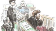Audio «Bundesgericht hebt Urteil gegen Erwin Sperisen auf» abspielen