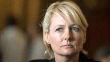 Audio «FDP Waadt schickt Isabelle Moret ins Rennen» abspielen