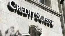 Audio «Credit Suisse stoppt gewisse Geschäfte mit Venezuela» abspielen
