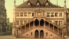 Audio «Im Zentrum der politischen Macht: 600 Jahre Berner Rathaus» abspielen