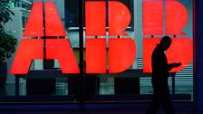 Audio «ABB kauft GE Industrial Solutions für 2,6 Milliarden Dollar» abspielen