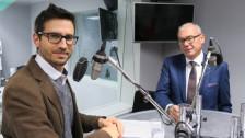 Audio «Die «Vollgeldinitiative» will das Schweizer Geldsystem umkrempeln» abspielen