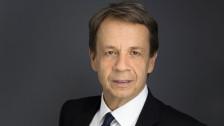 Audio «Gilles Marchand und seine Pläne für die SRG» abspielen