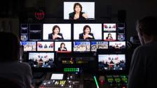 Audio «Fernsehen und Radiohören wird billiger» abspielen
