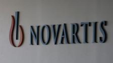 Audio «Novartis mutiert zum Datenverarbeitungskonzern» abspielen