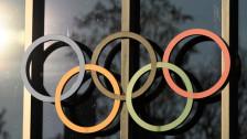 Audio «IOC äussert sich zur Haftungsfrage» abspielen