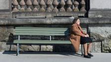 Audio «Wunschkonzert in Sachen Rentenreform» abspielen