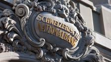 Audio «Schweizerische Nationalbank: Ziemlich ein Unikum» abspielen