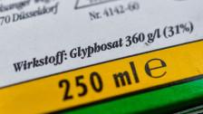 Audio «Gibt es eine Alternative zum Unkrautvertilgungsmittel Glyphosat?» abspielen