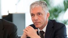 Audio «Bundesanwalt Michael Laubers Kampf gegen Internet-Kriminelle» abspielen