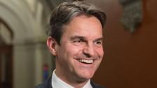 Audio «FDP: Walti lobt «Debattenkultur»» abspielen