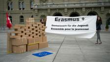 Audio «Erasmus+: Wieviel darf studentische Mobilität kosten?» abspielen