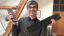 Audio ««Schweizer Tropenholz» für Musikinstrumente» abspielen