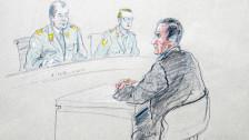 Audio «Urteil im Prozess gegen einen Grenzwächter» abspielen