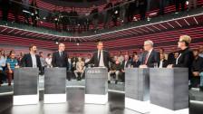 Audio «Was wenn Radio- und TV-Konzessionen versteigert werden?» abspielen