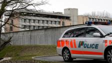 Audio «Neues Strafrecht: Ein Problem für Westschweizer Gefängnisse?» abspielen