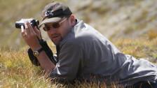 Audio «Andreas Boldt über das Hermelin, Pro Natura «Tier des Jahres»» abspielen