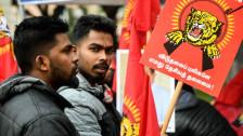 Audio «Mutmassliche Tamil Tigers-Unterstützer vor Gericht» abspielen