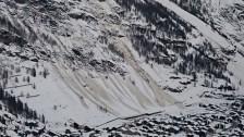 Audio «Schnee und Regen im Wallis» abspielen