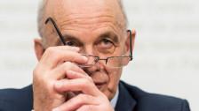 Audio «Finanzminister Maurer weibelt für «Finanzordnung 2021»» abspielen
