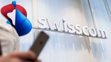 Audio «Erneut Störung im Swisscom-Mobilnetz» abspielen
