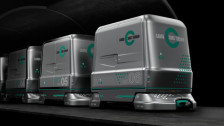 Audio ««Cargo Sous Terrain» mobilisiert 100 Millionen Franken» abspielen