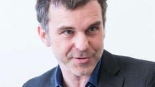 Audio «Philippe Bischof, der Pro Helvetia-Chef» abspielen