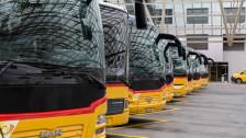Audio «PostAuto AG soll Subventions-Tricksereien aufklären» abspielen