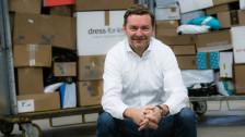 Audio «Im «Tagesgespräch»: Patrick Kessler: Einkaufen per Mausklick» abspielen
