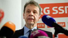 Audio «Gilles Marchand: Der Plan R für die SRG» abspielen