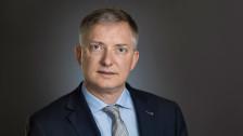 Audio «Ex-Geheimdienstchef Markus Seiler unter Druck» abspielen