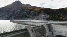 Audio «PCB-Altlasten in Schweizer Stauseen» abspielen