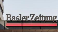 Audio «Zürcher Tamedia kauft «Basler Zeitung»» abspielen