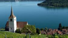 Audio «Besuch beim kleinsten Schweizer Internetprovider» abspielen