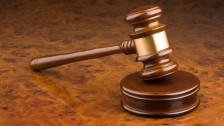 Audio «Spielraum für Richter soll kleiner werden» abspielen