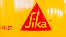 Audio «Einigung nach jahrelangem Streit um Sika» abspielen
