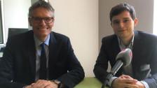 Audio «Geldspielgesetz spaltet Parteien und Generationen» abspielen