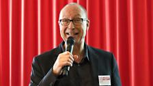 Audio «André Golliez: «Ein Paradigmenwechsel für den Datenschutz»» abspielen
