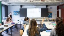 Audio «Mehr Fairness mit Aufnahmeprüfungen fürs Gymnasium?» abspielen
